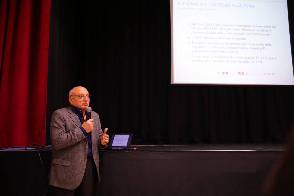 Quarto incontro del gruppo Collagene VI Italia del 12 novembre 2016 presso il centro sociale culturale e ricreativo A. Montanari